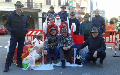Sorrisi di Natale (Mercatini di Solidarietà)