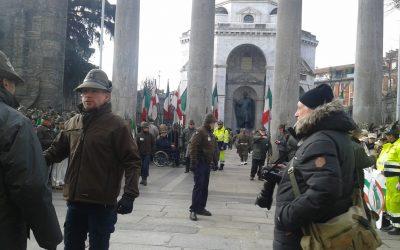 Santa Messa Nazionale nel Duomo di Milano