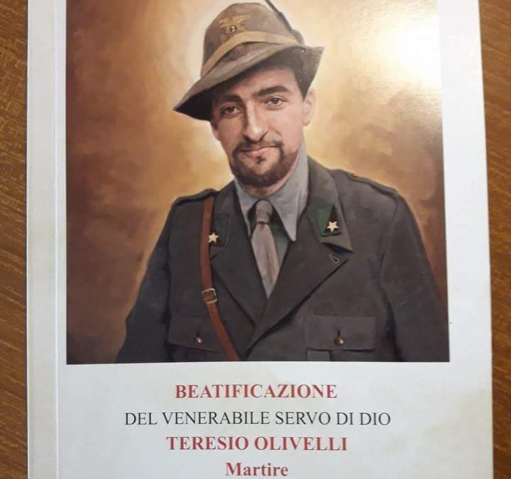 Beatificazione Teresio Olivelli