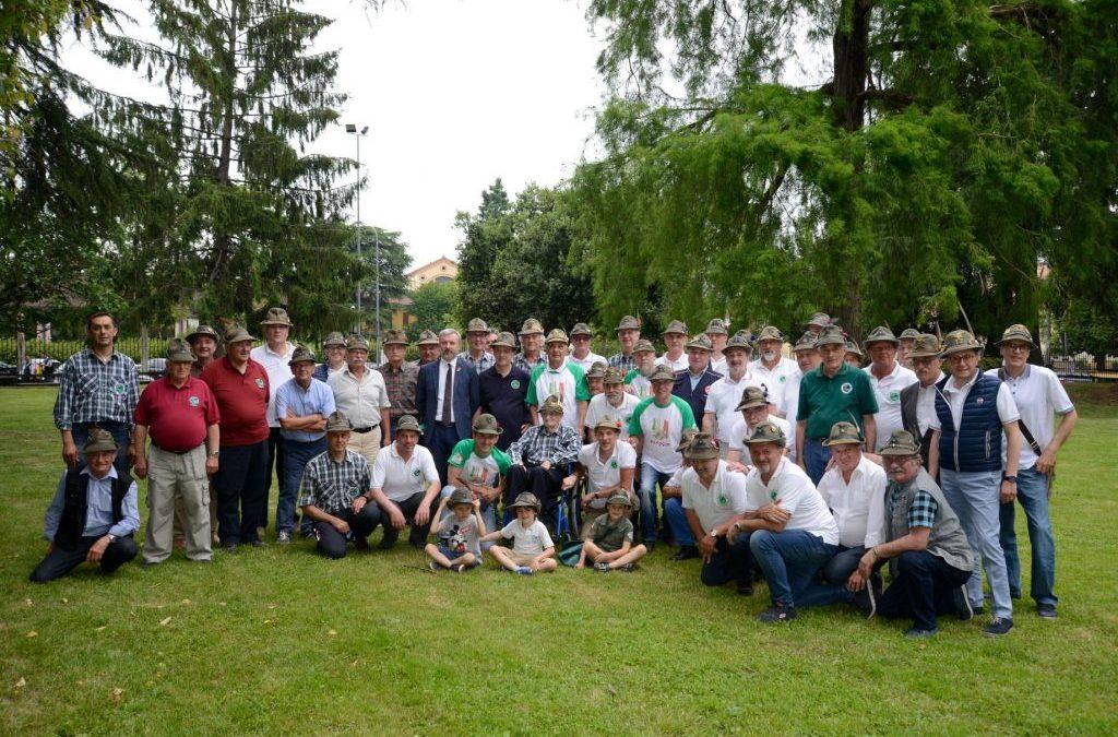 9 Giugno 2019 – Festa Gruppo Alpini Oleggio