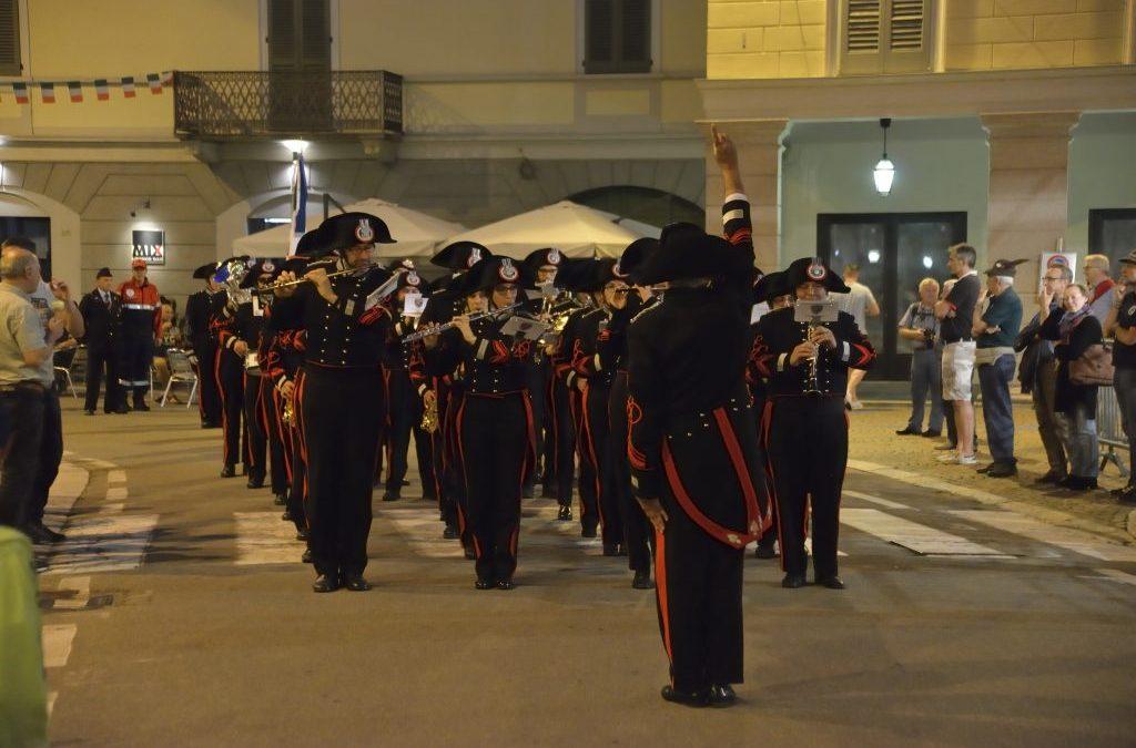 25 Maggio 2018 – Gruppo Storico Carabinieri